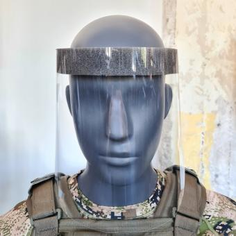 Gesichtsschutz - Face Shield