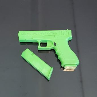 Ghost Glock Trainingswaffe