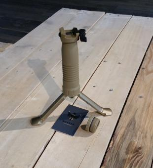 Sturmgriff für MR223/308/HK243