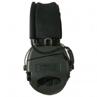 MSA Supreme Pro Gehörschutz