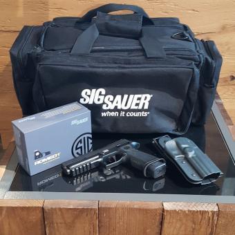 Sig Sauer P320 X-Five