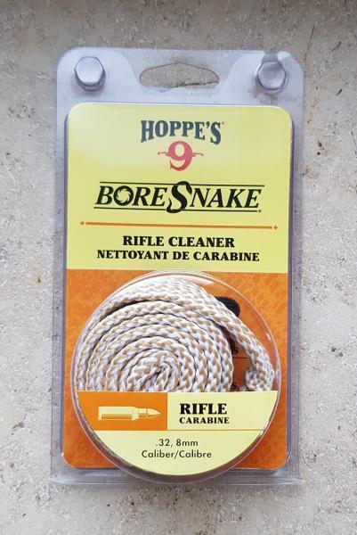 HOPPES BORESNAKE Cleaner