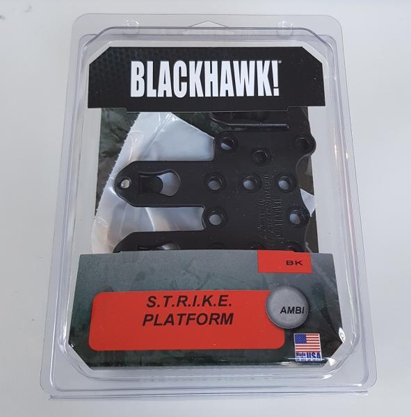 BLACKHAWK S.T.R.I.K.E PLATFORM