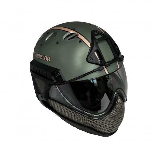 WARQ Pro Instructor Helm