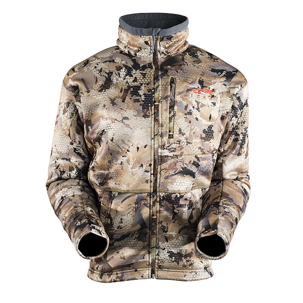 SITKA GEAR Gradient Jacke XL
