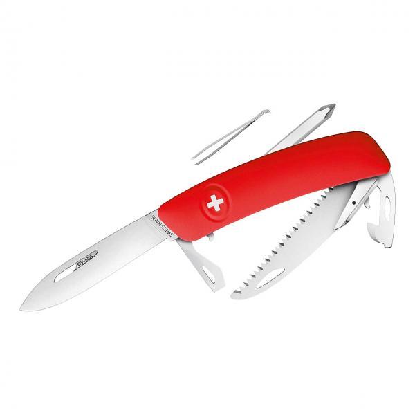 SWIZA Schwiss Messer D06