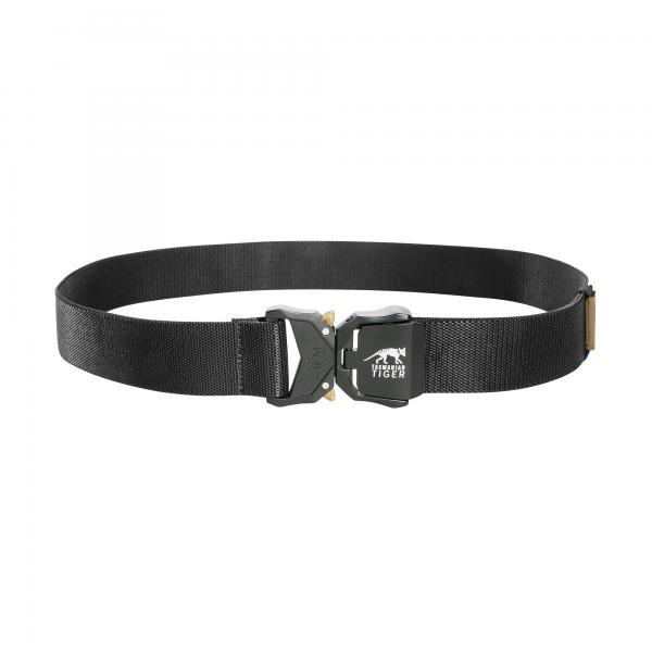 TT QR Stretchbelt 38mm Belt L | grau