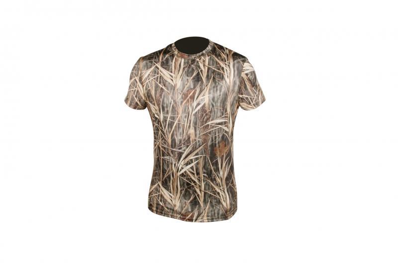HART Shirt Aktiva-S Duck M