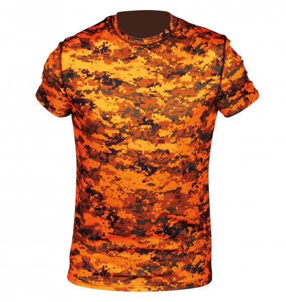HART Shirt Aktiva-S Pixel XL