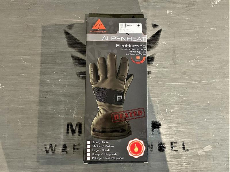 Alpenheat Fire Glove Hunting M