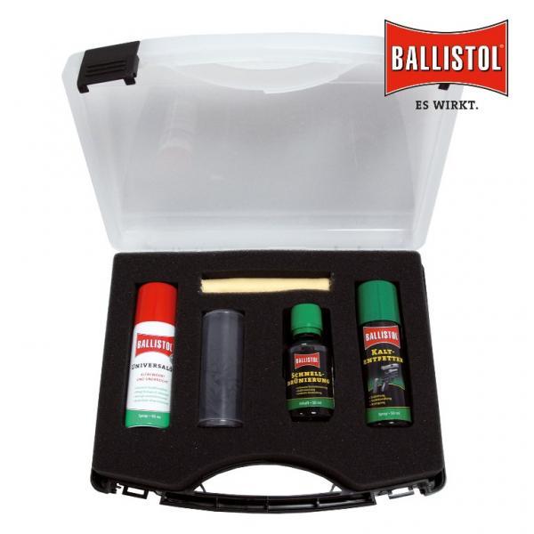 BALLISTOL Brünier-Set