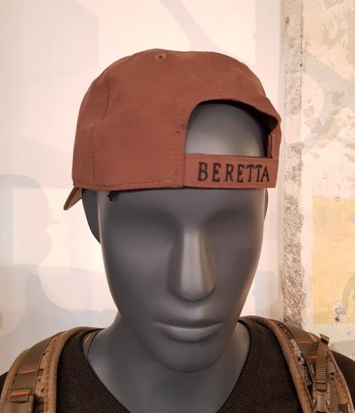 Beretta Kappe - Big B Cap ONE SIZE | braun