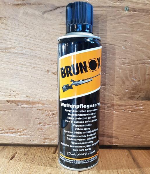 BRUNOX Waffenpflegespray 300ml