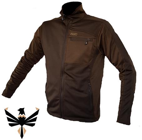 Cleef-S Fleece Jacke XL