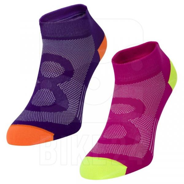 EIGHTSOX Color 2 Doppelpack 35-38