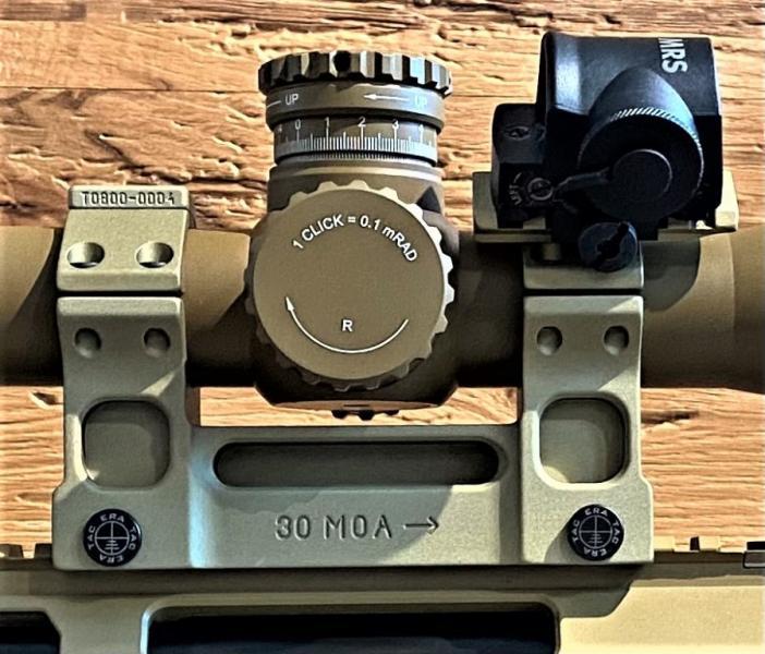 ERA-TAC G29 Montage
