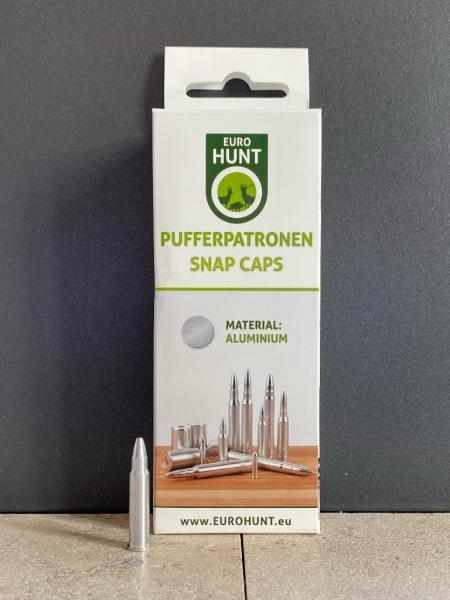 Pufferpatrone .17 HMR