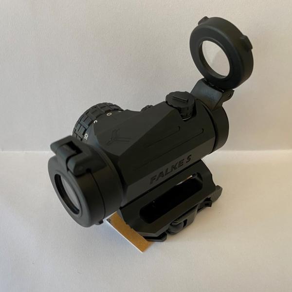 FALKE S Red Dot Reflexvisier