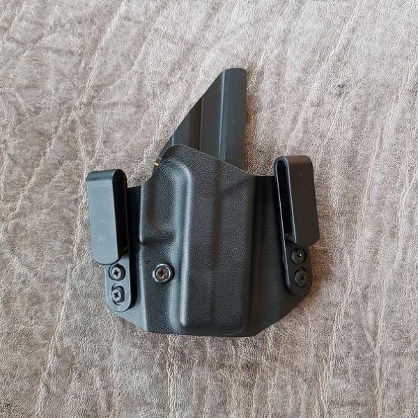 Holsterwerk FAST IWB Glock 36