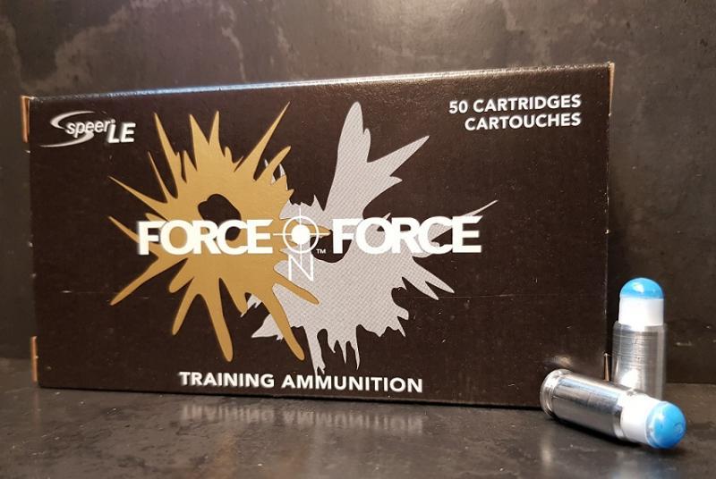 FF9B2 FX Training Ammunition