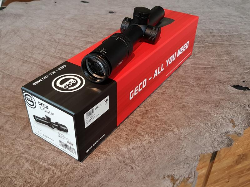 GECO ZF 1-5X24I ABS. 4