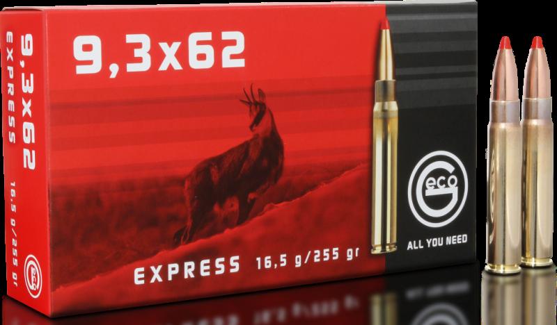 GECO EXPRESS 9,3X62 TM
