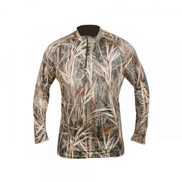 HART Shirt Aktiva-Z Duck L