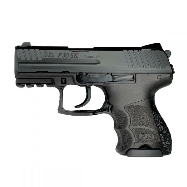 HK-Pistole P30 SK (V3) SA/DA