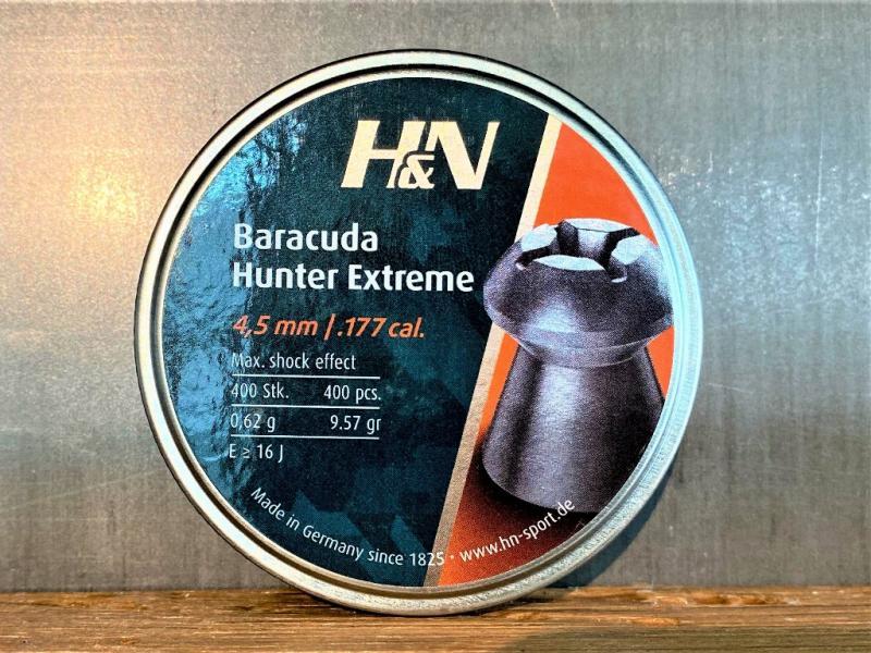 H&N Baracuda Hunter Extreme