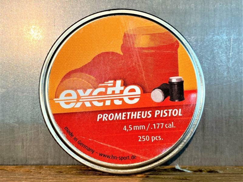 H&N Excite Prometheus 4,5 mm