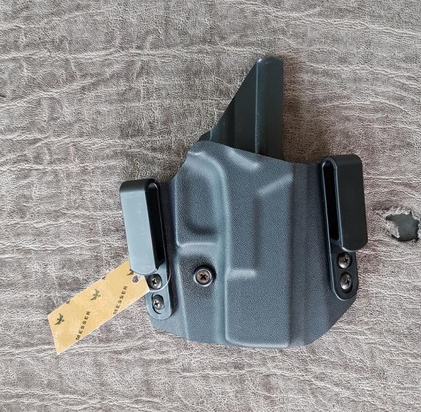Holsterwerk FAST IWB Glock 46