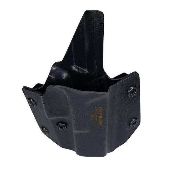 Holsterwerk FAST OWB Glock 46
