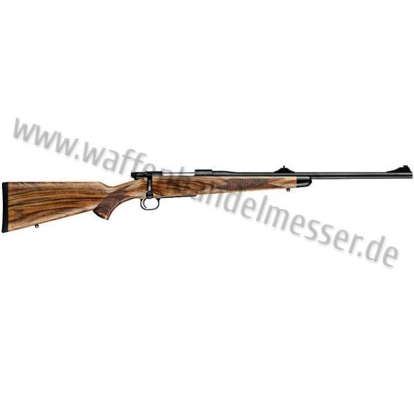 Mauser M12 Expert .30-06