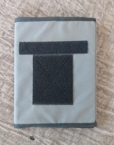 Cover inkl. Block