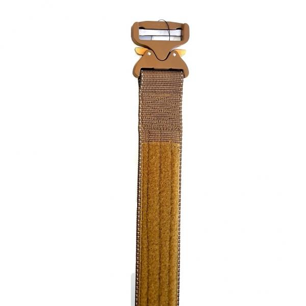 Dienstgürtel COBRA 90-100cm | coyote brown