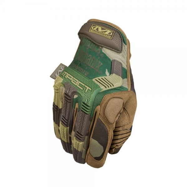 Mechanix M-Pact S | multicam