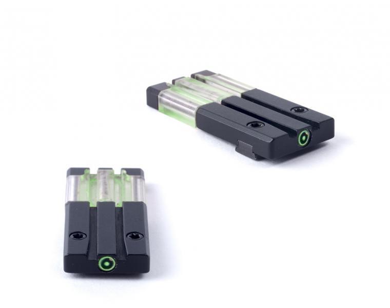 Meprolight FT Bullseye Glock