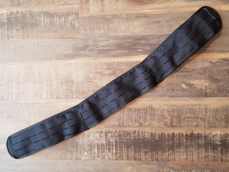 Modulargürtel MGS 4 | schwarz