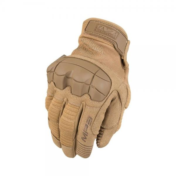 Mechanix M-Pact 3 S | coyote