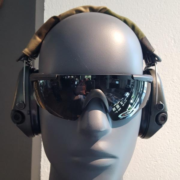 MSA Supreme Pro-X Gehörschutz