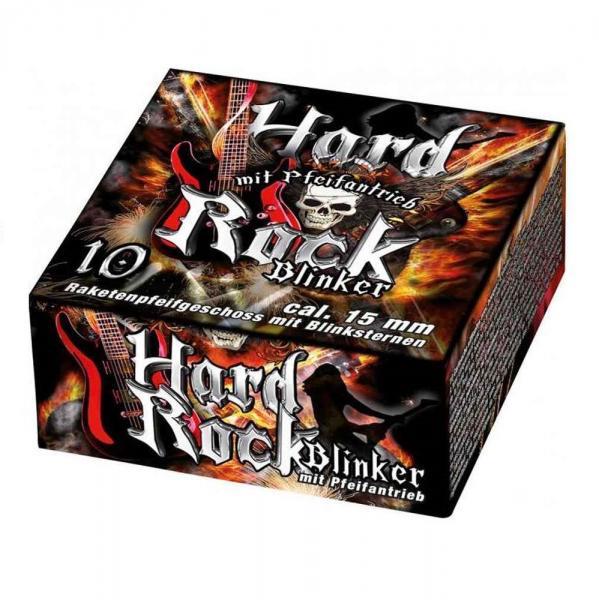 Hard Rock Blinker