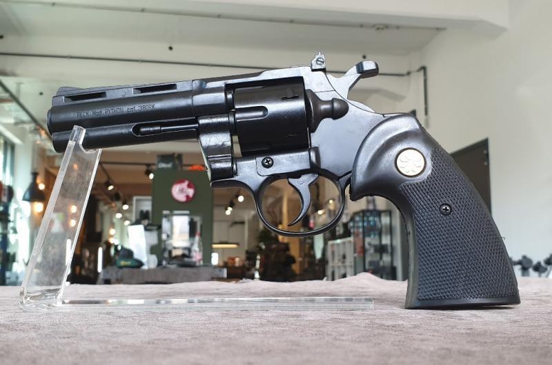 Reck Python Revolver 9mm R.K.