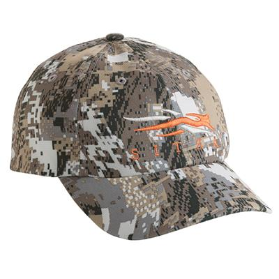 SITKA GEAR Cap ONE SIZE | Elevated