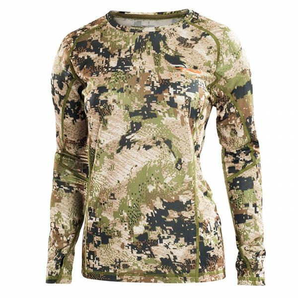 SITKA GEAR Core Shirt Damen S