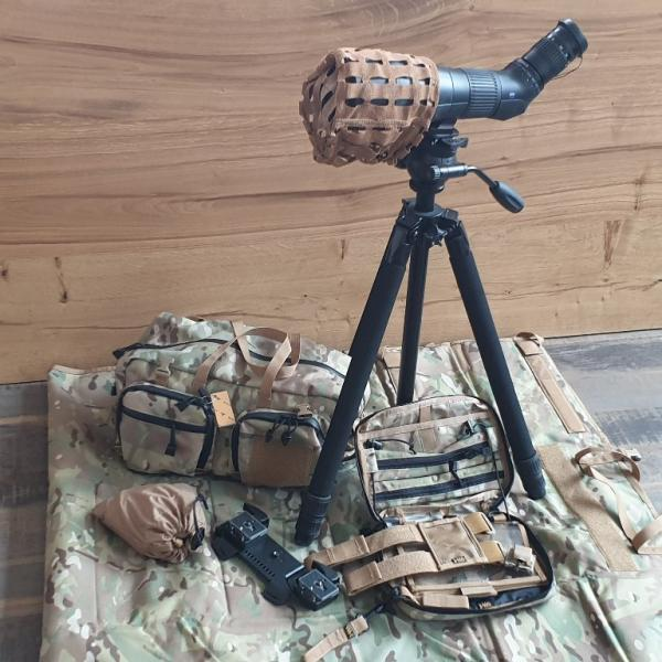 Marom Dolphin Spotter Kit one size | multicam