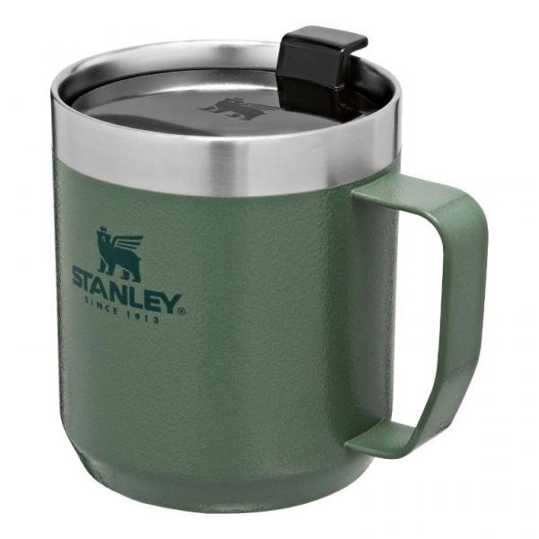 STANLEY Camp Mug 0,35l grün
