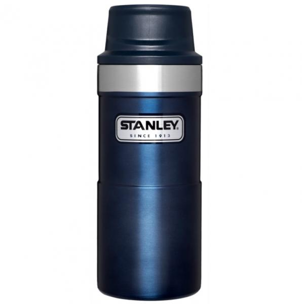 STANLEY Becher 0,35L blau