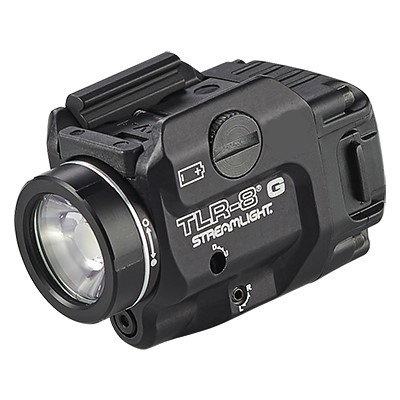 STREAMLIGHT 69430 TLR-8G LAMPE