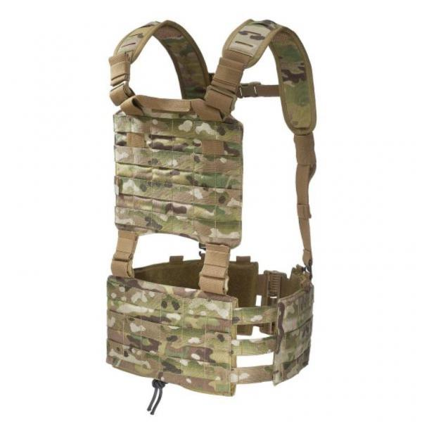 TT Chest Rig One Size | multicam