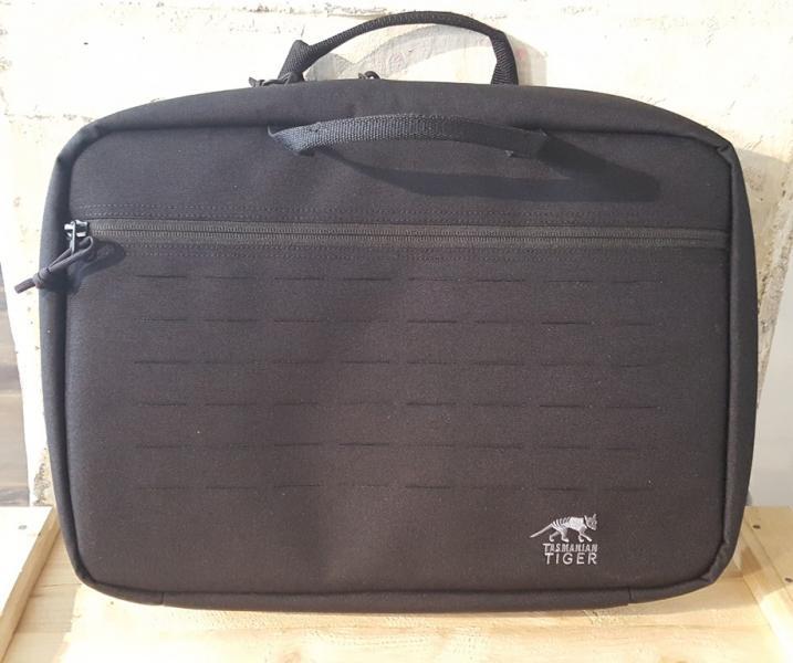 Modular P-Bag